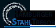 Hamburger StahlTresor-Logo
