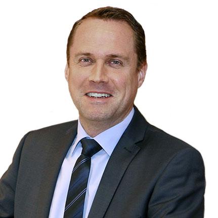 Christian Thal - Kunden- und Fachberater für Tresore / Safes