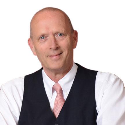 Thies Hartmann - Geschäftsführer und Fachberater für Tresore / Safes