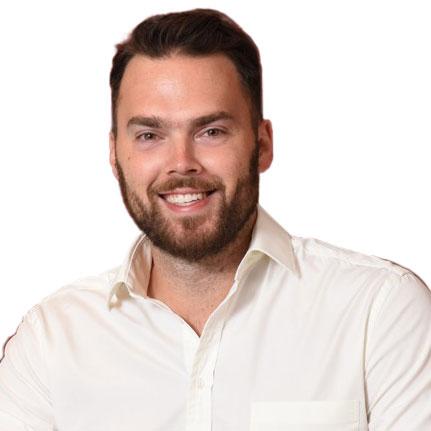 Tim Hartmann - Prokurist und Fachberater für Tresore / Safes