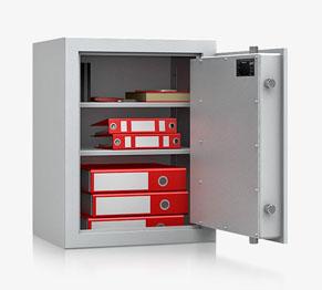 Günstige gebrauchte Tresore und Safes, professionell aufbereitet vom Fachmann