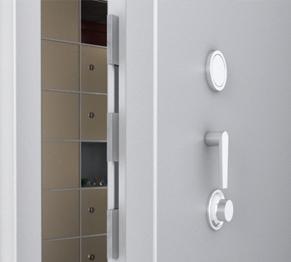 Spezialtresore sowie exklusive Tresore speziell angefertigt (customized) nach Kundenwunsch