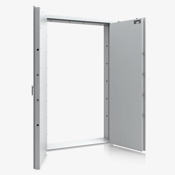 Wertraumtür Baureihe St. Gallen-Door auf Anfrage